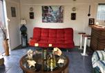 Location vacances Casablanca - Los Pitigues de Algarrobo-1
