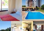 Location vacances Temuco - Apartamentos Mvm 28-1