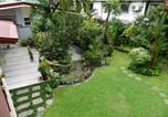 Location vacances Quezon City - New Manila Suites-3