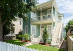 Location vacances Galveston - Victorian Charm By The Gulf-2