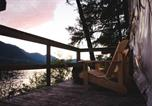 Villages vacances Whistler - Wilderness Resort and Retreat-Cawley Point-4