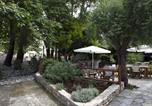 Hôtel Ανατολικός Όλυμπος - Hotel Morfeas-4