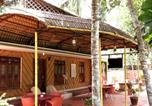Hôtel Mararikulam - Vedanta Wake Up - Backwaters-3