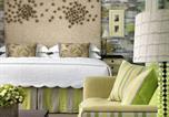 Hôtel Kensington - Knightsbridge Hotel, Firmdale Hotels-2
