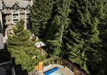 Location vacances Whistler - Alpenglow by Westwind Properties-4
