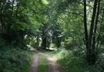 Location vacances Parc Naturel Régional du Morvan - Champ de la Fontaine-3