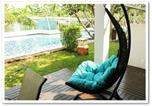 Villages vacances Thap Tai - Franjipani Resort-4