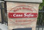 Hôtel Cervignano del Friuli - B&B Casa Sofia-1