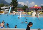 Location vacances Porlezza - Brevar Vakantie - Porlezza-1