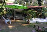 Hôtel Ko Lanta Yai - La Palmeraie de Koh Lanta-2