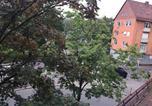 Location vacances Nürnberg - Meetin Townhouse-3
