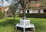 Location vacances Francfort-sur-Oder - Holiday Apartment Zeschdorf 02-3