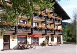 Hôtel Rußbach am Paß Gschütt - Alpenhotel Russbacher Hof-1