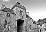 Hôtel Bourbon-l'Archambault - La Porterie-4