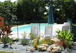 Location vacances Peyzac-le-Moustier - La Grange Mirabelle-2