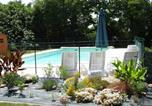 Location vacances Montignac - La Grange Mirabelle-2