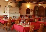 Villages vacances Saint-Dié-des-Vosges - Hôtel Club Vacanciel Dossenheim-2