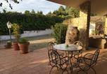 Location vacances Caltanissetta - Villa Laura-4