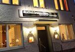 Location vacances Osnabrück - Klattes Speisekammer-3