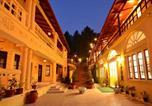Hôtel Nainital - Qik Stay @ The Pavilion-3