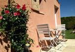 Location vacances Mane - Chez Calou-3