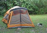 Camping Barreirinhas - Camping Lagoa do Cassó-4