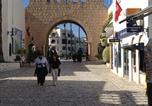 Hôtel Hergla - Port El Kantaoui House & Beach-1