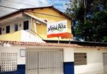 Hôtel Ipojuca - Hostel Maré Alta-1