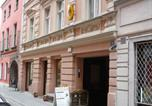 Location vacances  Pologne - City Apartments Stary Rynek-2