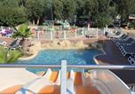 Camping avec Club enfants / Top famille Santa-Lucia-di-Moriani - Camping La Pinède-1