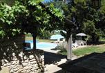 Location vacances Bournel - Le Presbytère de Pompiac-4