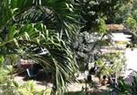 Hôtel Tulum - Posada Casita Linda-4