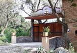 Hôtel Tepoztlán - Refugio del Alma Tepoztlan-1