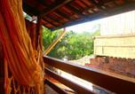 Location vacances Itacaré - Pousada Boca da Barra-3