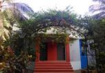 Location vacances Alibag - Parijat Cottage-3