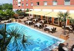 Hôtel Hannover - Mercure Hotel Hannover Medical Park-1
