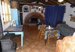 Location vacances Orgosolo - Villetta Su Pinnettu-1
