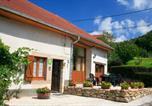 Location vacances Aillevans - Gîte des 3 Hiboux-1