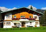 Location vacances Sankt Ulrich am Pillersee - Ferienwohnung Simair-1
