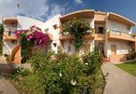 Location vacances Héraklion - Yannis Apartments-2