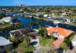 Location vacances Fort Myers - Villa Water View-3