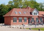 Location vacances Tinglev - Eight-Bedroom Holiday home in Bolderslev-1