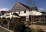 Hôtel Egloshayle - Premier Inn Bodmin-4