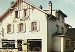 Hôtel Vincey - Hôtel Le Marigny-2
