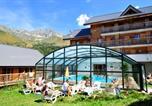 Location vacances Saint-Avre - Chalets Le Village Gaulois-1