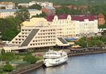 Hôtel Imatra - Teplokhod Korolenko-1