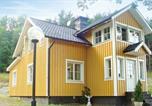 Location vacances Trosa - Holiday home Björksund Hölö-1