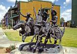 Location vacances Payson - Worldmark Bison Ranch-3