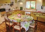 Location vacances Elliant - Three-Bedroom Holiday Home in Tourc'h-4