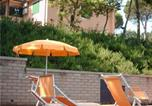 Location vacances Casale Marittimo - Apartment Podere Le Querce Lia-2